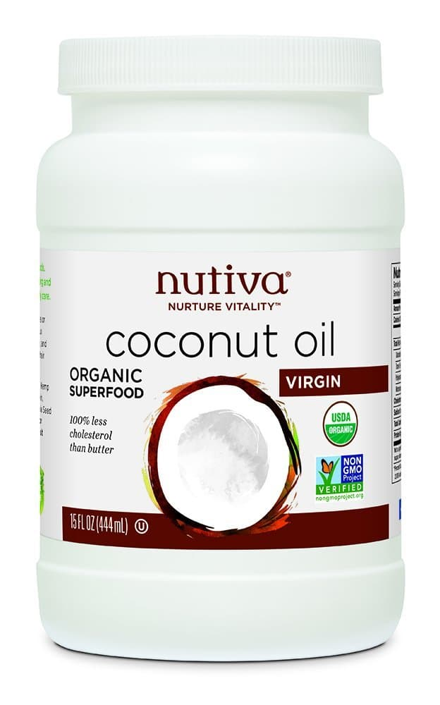 best lube coconut oil