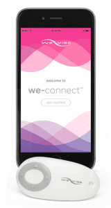 We-Vibe Vector Review APP best couples sex toys for the heterosexual