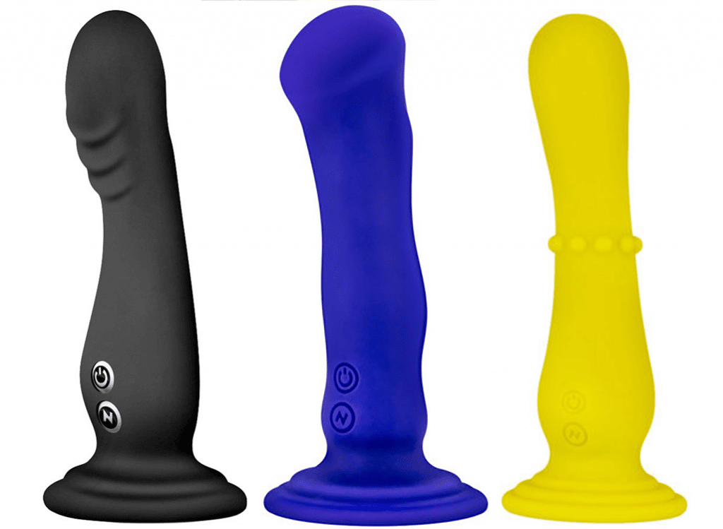 Best unrealistic dildos