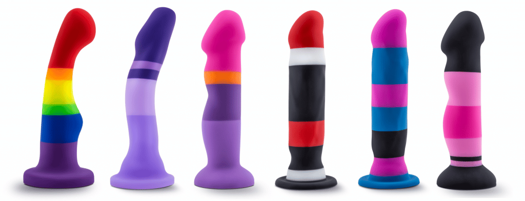best suction cup hands-free dildo