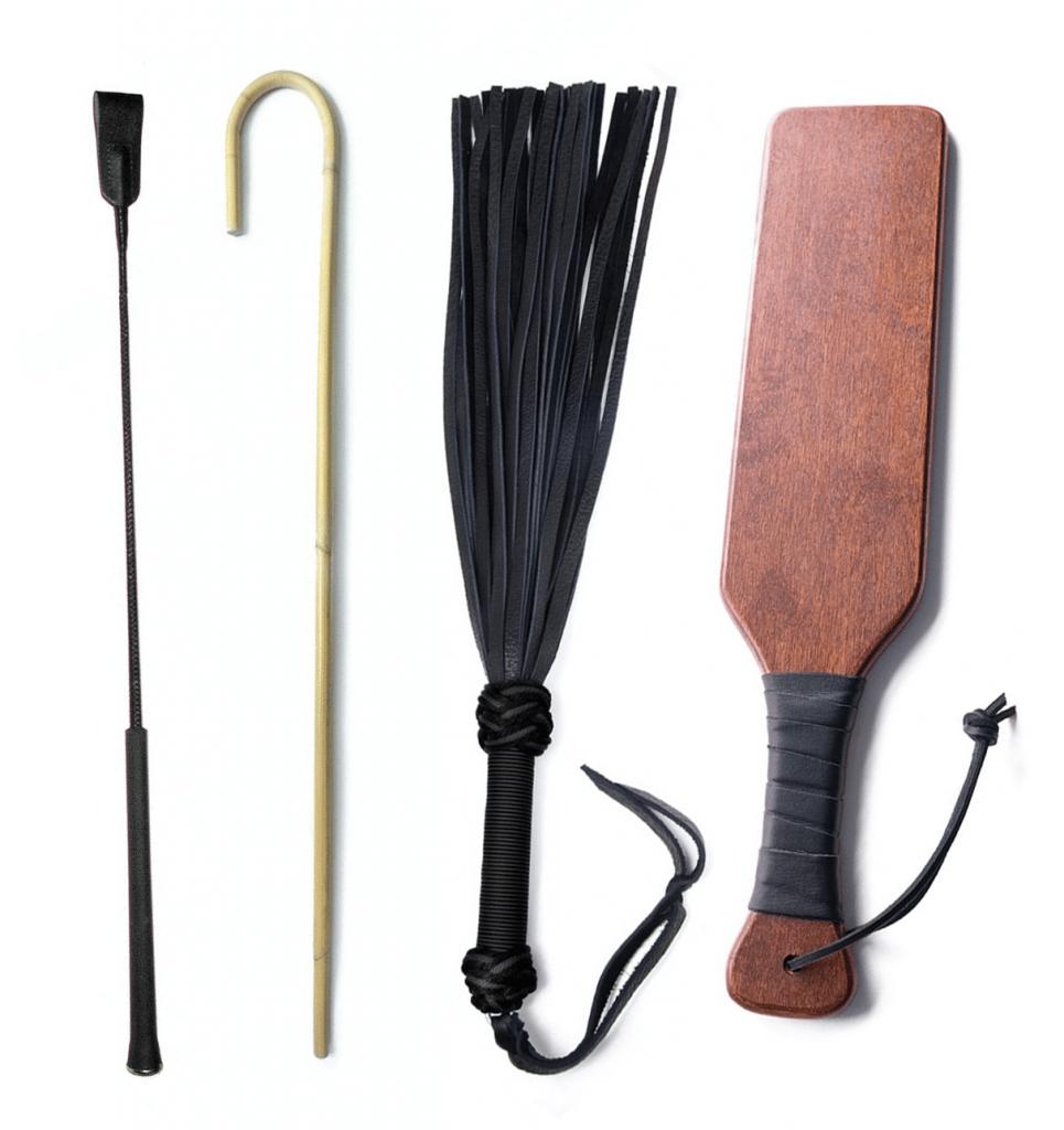 Bondage & BDSM toys & tools
