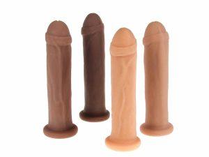 best dildos that look real uncircumsised