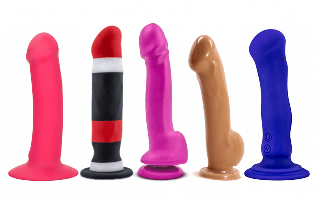 best dildo guide suction cup