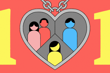 Polyamory 101: the dos and don'ts