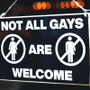 Not All Gays Are Welcome: Where Can We Go & What It Could Be