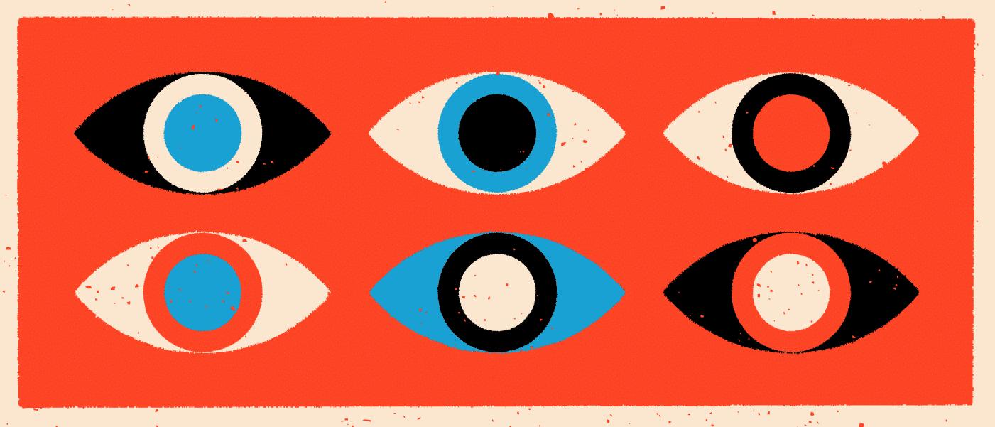 Changing male gaze