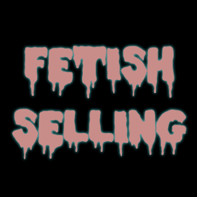 Sell fetish items