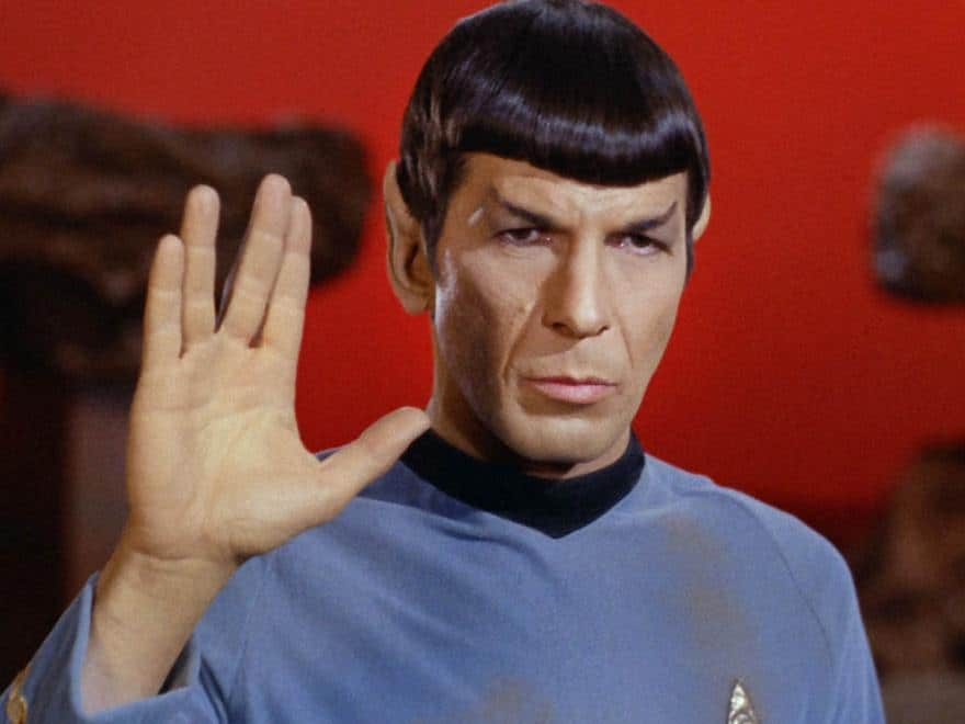 Image result for spock