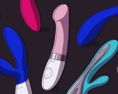 Lelo's best luxury sex toys