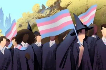 JK Rowling trans scandal