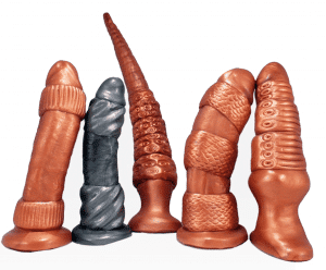 SquarePegToys®'s bandIT putty