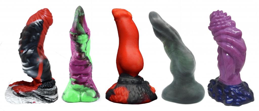 Etsy Fantasy dildos & sex toys