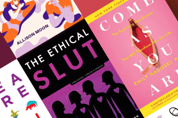best books on sex