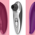 Womanizer vs Satisfyer vs Melt for trans men / FTM / FTX